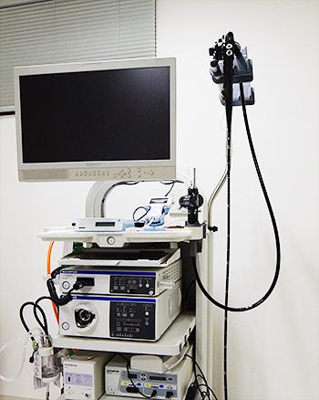 胃カメラ(経口、経鼻内視鏡)